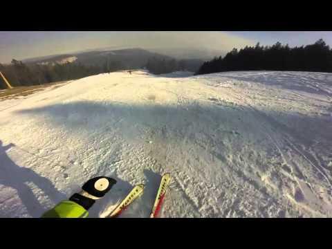 Skijanje: Jahorina (13.12.2015)