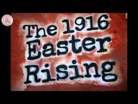 St Francis School 1916 Proclamation Video