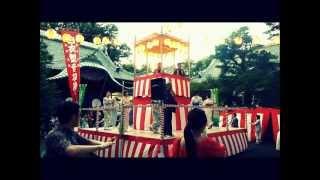吉祥寺の月窓寺で開催された「月窓寺門前市納涼盆踊り大会」の模様です...