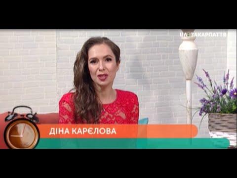 Журналістка Іванна Стець про творчий шлях на Суспільному мовнику