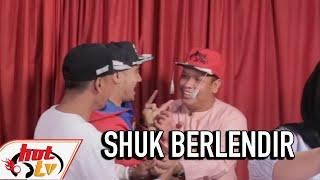 #BroCuba : Mulut Shuk keluar cecair kuning!! Arghh!!