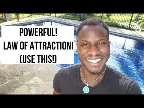 3 THINGS WINNERS DO (Law of Attraction!) Powerful!