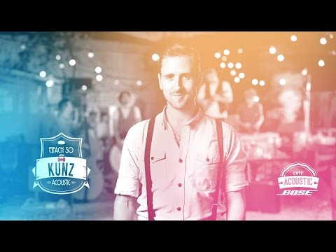 Kunz - CHTV Acoustic