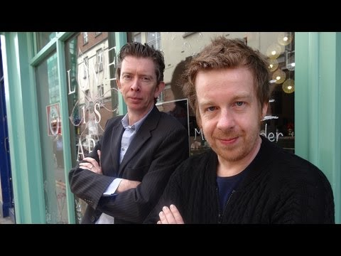 Kevin Barry & The Duckworth Lewis Method | The Works | RTÉ One