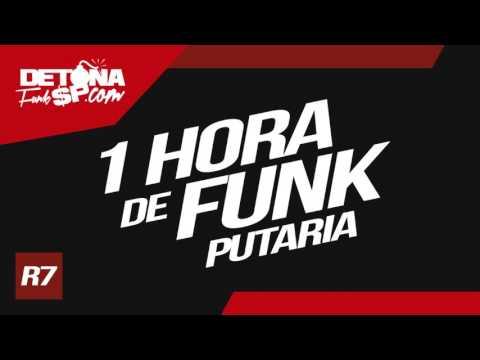 1 Hora de Funk Putaria   As melhores do DJ R7