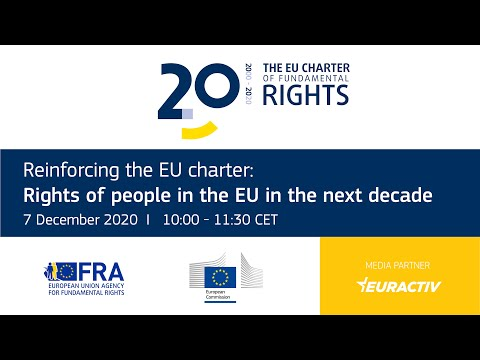 Fundamental Rights in the EU: strengthening the EU Charter in the next decade