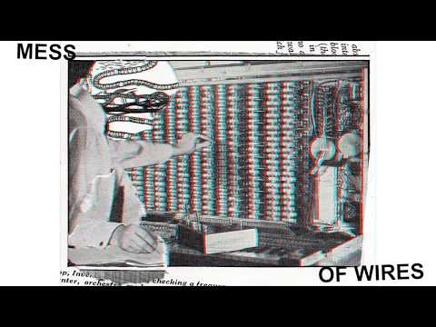 METZ - Mess of Wires