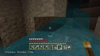 Weird Minecraft Noises