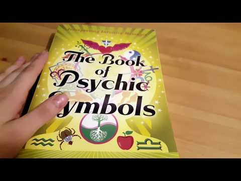 ✅  How To Use The Book Of Psychic Symbols By Melanie Barnum Review