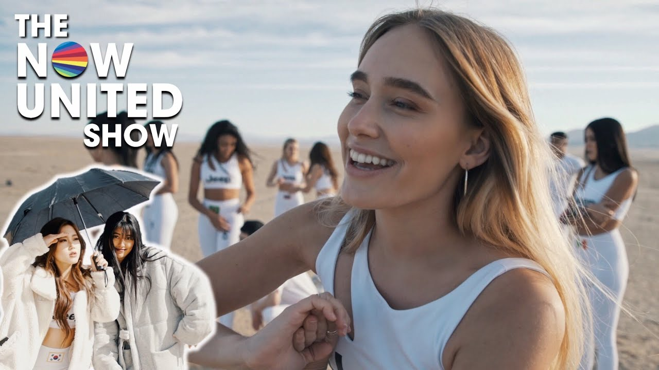 Download New Member & Come Together Music Video Sneak Peek!! - Season 3 Episode 4 - The Now United Show
