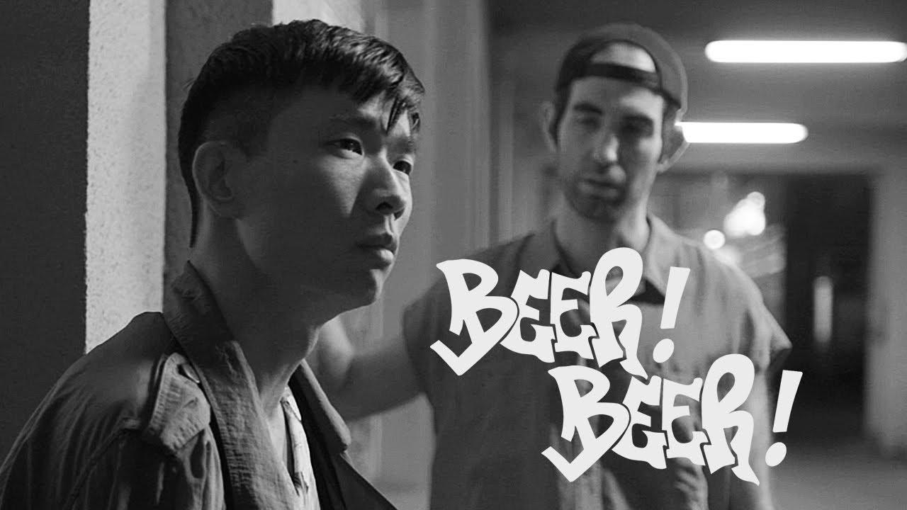 中國男同志短片《喝一杯》:醉後決定(愛)上你!狂歡之後,中國男孩的異鄉小艷曲正要展開……
