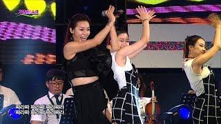 Repeat youtube video 박주희 - 왜 가니 (가요베스트 498회 청주1부 #11)
