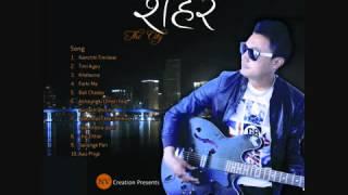 Ashyangki Chhori  Shakti Lama Feat  Avinash Ghising   YouTube