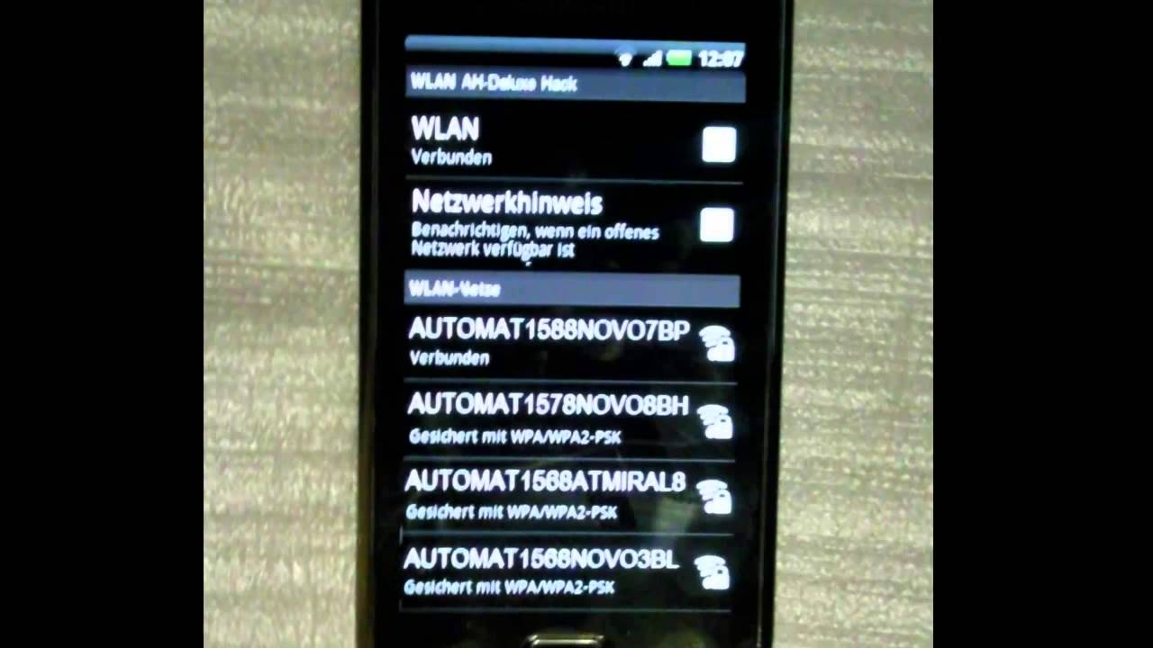 Novoline Hack App