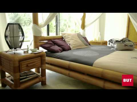 Chambre Borneo Catalogue But Inspirations 2011 2012 Youtube