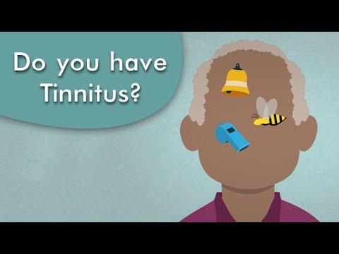 Do I have tinnitus? – Do I suffer from tinnitus?