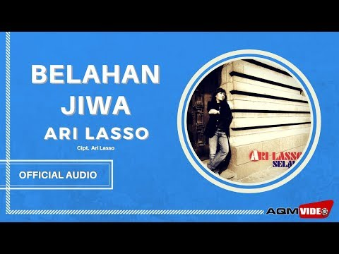 Ari Lasso - Belahan Jiwa | Official Audio
