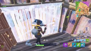 Winning with the disco diva skin fortnite battle royale matches