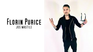 Florin Purice - Jos Mastile (Official Audio) 2019