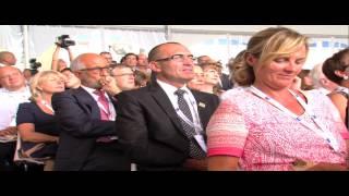 """Manuel Valls : """"J'aime l'entreprise"""""""