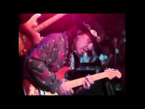 Stevie Ray Vaughan - Lenny (Live at El Mocambo)