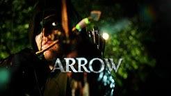 Neue Charaktere, neue Verschwörungen – neue Folgen! - Arrow die 4. Staffel