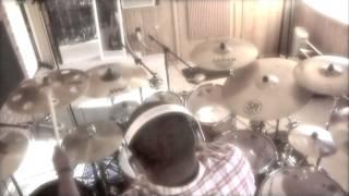 Tamela Mann - Take Me To The King (Drum Cover) Lorenzo Johnson
