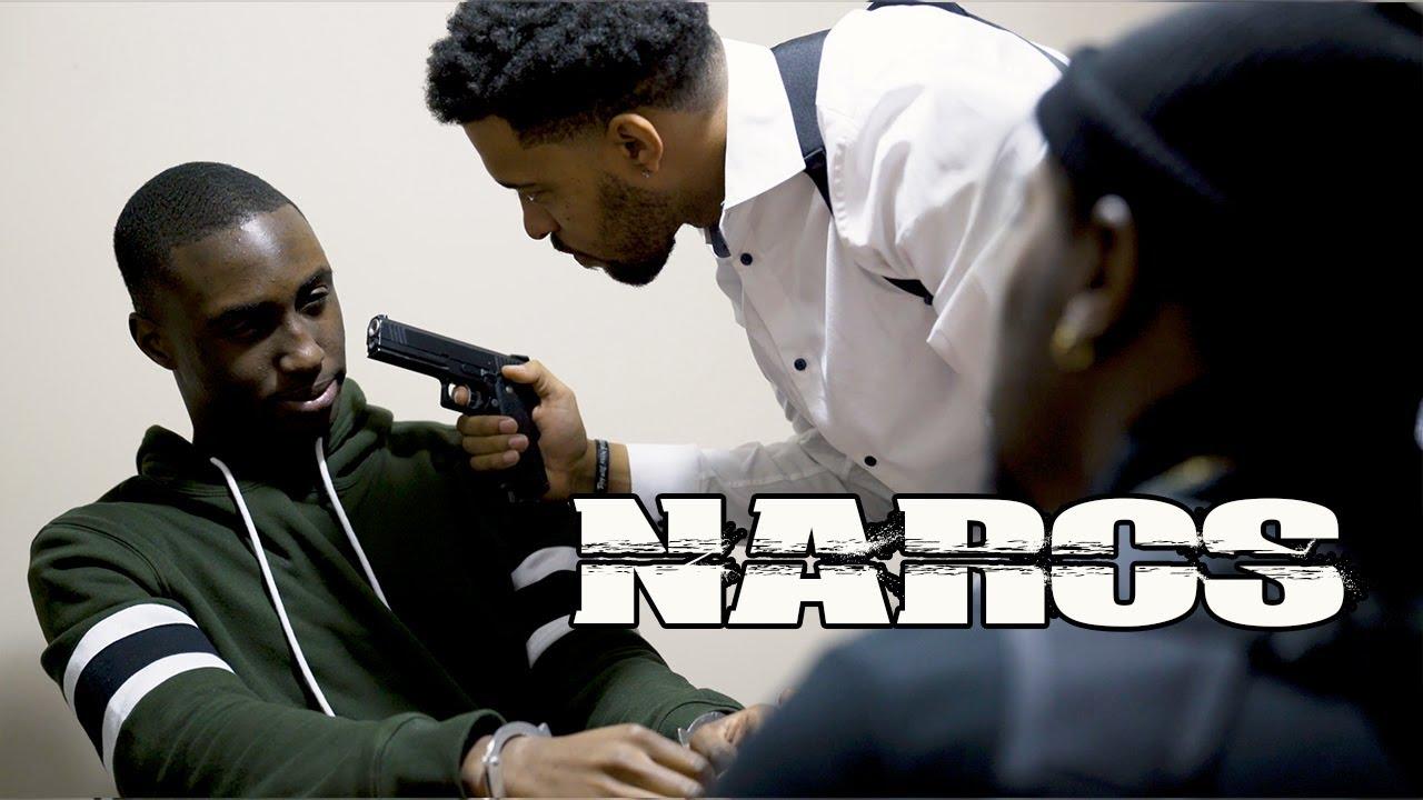 """""""Narcs"""" (Short Film)"""