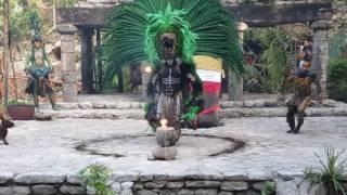 Danza Prehispanica De Mexico 2017