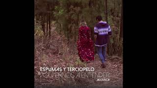 Espumas y Terciopelo - Volvernos a entender (Versión Acústica)