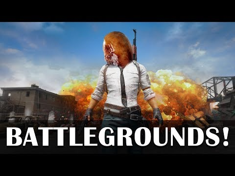 PlayerUnknown's Battlegrounds gameplay #44 - BIG MONEY, BIG SAUSAGE