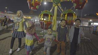 Gen Halilintar - Rasulullah We Love You (Official Music Video)