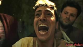 مقتل السلطان عثمان الثاني مشهد مؤثر حريم السلطان : قسم