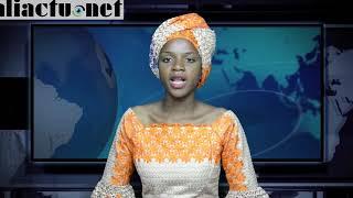Mali : L'actualité du jour en Bambara (vidéo) Lundi 8 juillet 2019