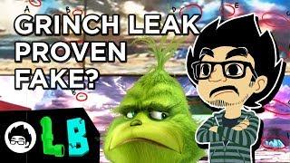 """Smash """"Grinch Leak"""" Proven Fake? (UPDATE: Confirmed Fake!) - An Addendum - Leakbuster (Artsy Omni)"""