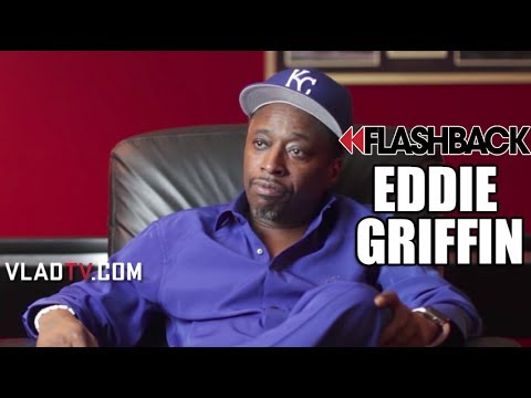 Flashback: Eddie Griffin on Bill Cosby: They