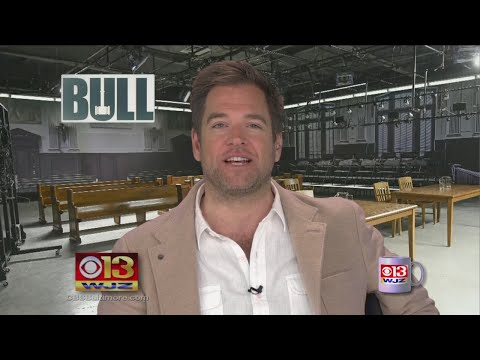 Coffee With: Actor Michael Weatherly