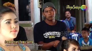 Sragenan HD video, MANIS Cokek Campursari C4M4SUT Live Kedusan Polokarto
