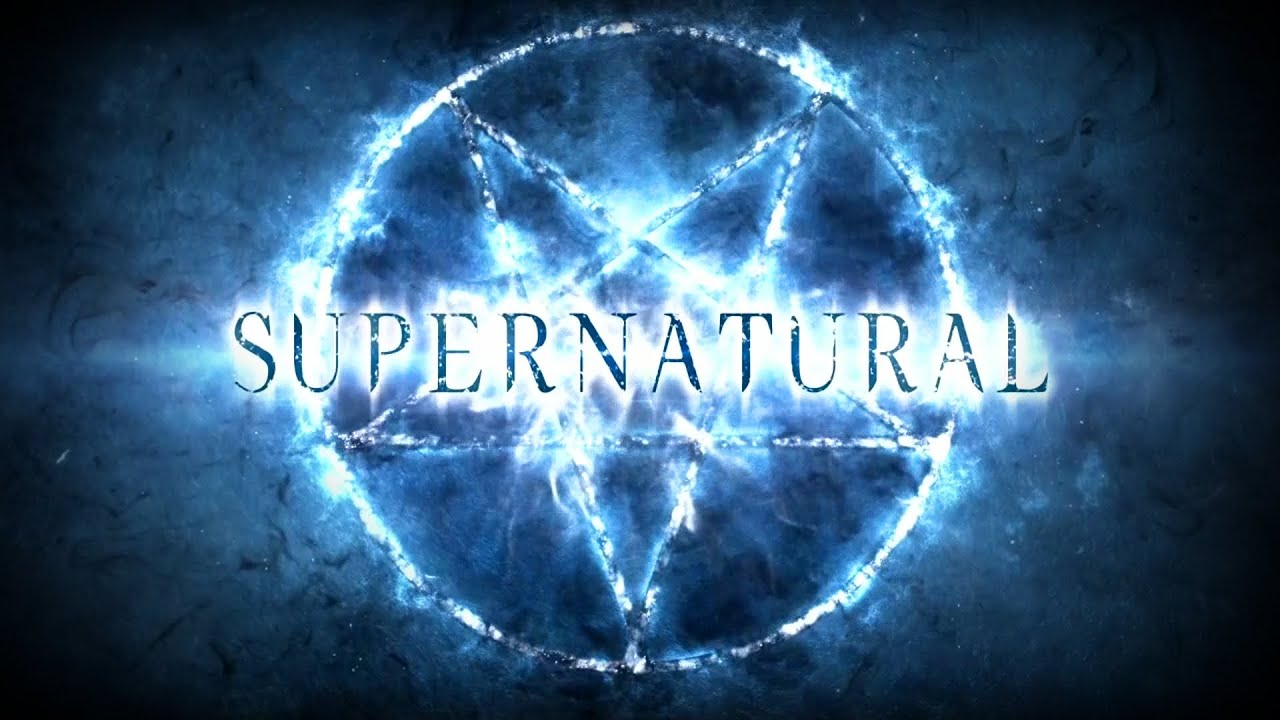 Supernatural Staffel