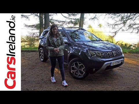 Dacia Duster Review | CarsIreland.ie