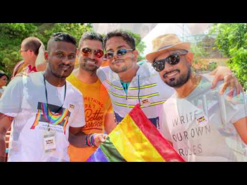 PRIDE Song for COLOMBO PRIDE 2017