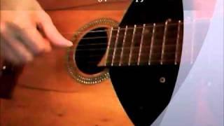 Постой паровоз Уроки игры на гитаре А.Бахтин
