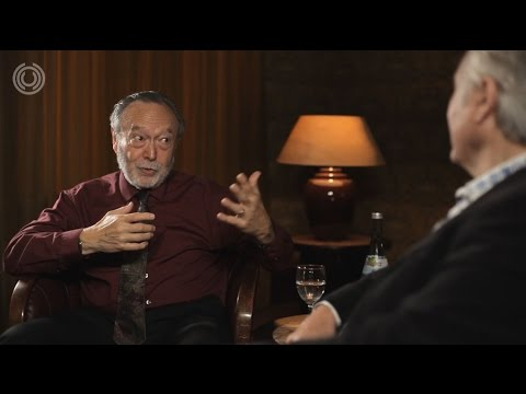 Stephen Porges - Polyvagal Theory: how your body makes the decision