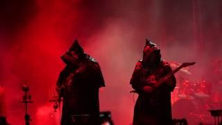 Batushka LIVE Brutal Assault 2017