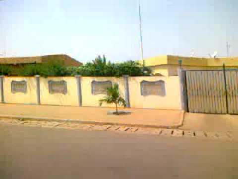 Ouagadougou's Tour