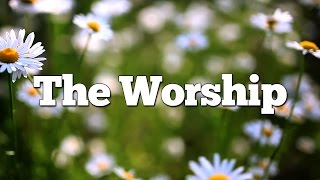 Top 10 Reasons Jesus is God. #2 -  The Worship