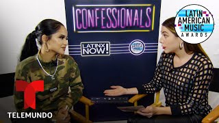 2019 Latin AMAs: Becky G Reveals Details on Her Special Award and Performance | Latin AMAs