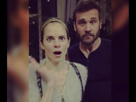 The Vikings Behind the s queen kwenthrith's funny moments
