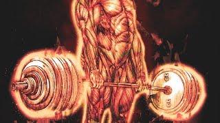 NO PAIN NO GAIN | Epic Badass Workout Motivation Music Mix for 1 Hour