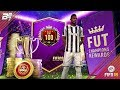 TOP 100 FUT CHAMPIONS REWARDS! ULTIMATE TOTW PACK AND 15x 100K PACKS! | FIFA 18 ULTIMATE TEAM